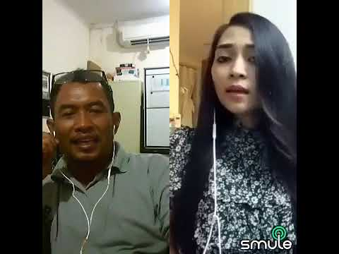 Imam S Arifin feat Any Arlita   👒 SATU HATI 👒 by AnyGovan and ImamKia on Smule
