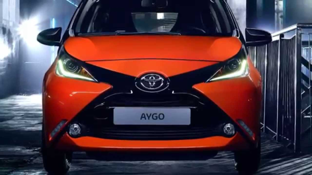 toyota aygo 2015 review youtube. Black Bedroom Furniture Sets. Home Design Ideas