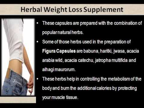 Can Figura Herbal Weight Loss Supplement Actually Help You To Lose Weight