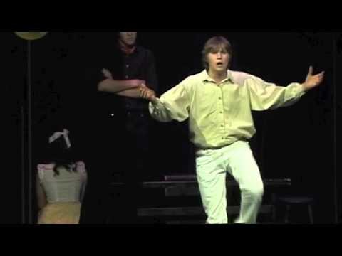 i can see it - the fantasticks - tara performing arts high school