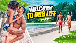 Welcome to Our Life (Swayleigh Documentary Part 1)