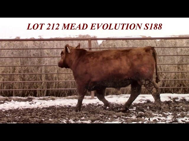 Mead Farms Lot 212
