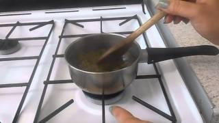 بالفيديو: طريقة عمل شامبو بالمنزل