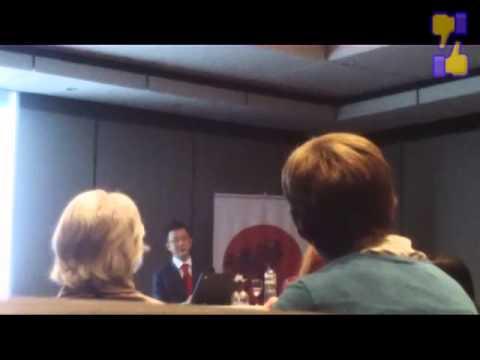 Meine WikiWelt #12: Shogo Akagawa (Nikkei) über deutsch-japanische Kooperation