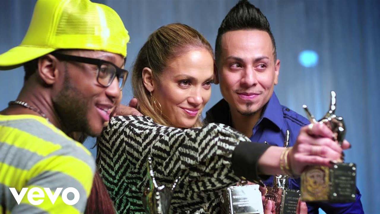 Download Jennifer Lopez - #VevoCertified, Pt. 1: Award Presentation