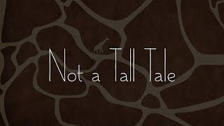 Not a Tall Tale: Giraffe Conservation Documentary