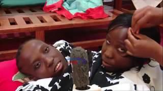 """""""Daktari…ndiyo tunakufa,"""" Consolata alimwambia Daktari"""