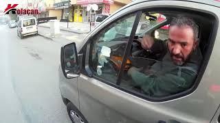 MOTOR KAZA VE KAVGALARI(KÜFÜR İÇERİR)