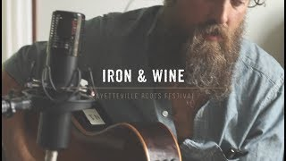 Call It Dreaming by Iron and Wine