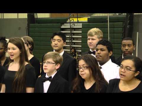 School Spirit Squad - Spring Valley - 2013
