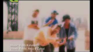 """Double """"R"""" feat. B1shop ,Tizzy , Ac1d & Kazi : Abar Jigay"""