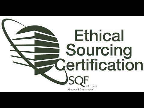 2014 Ethical Sourcing Sourcing Preview