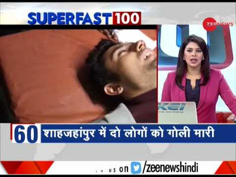 Superfast 100: 5 army corps missing after avalanche in J&K