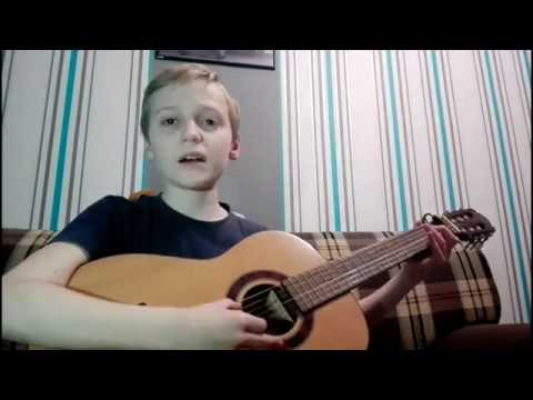 Treat You Better - Shawn Mendes (CoverByAlex) 11...