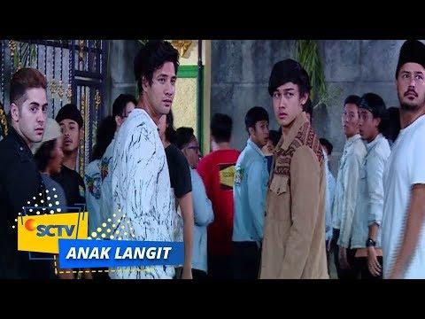 Highlight Anak Langit - Episode 804