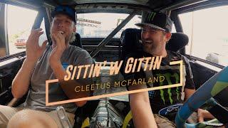 Sittin' w/ Gittin | Cleetus McFarland