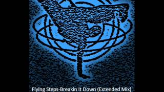 Flying Steps-Breakin It Down (Extended Mix)