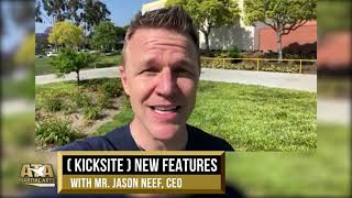 WC19 New Features, Plans for the Future and Sharing of Best Practices (Kicksite) | ATA Martial Arts