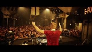 The official Loudness aftermovie. November 12th 2016 at the Maassil...