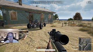 Lobes 1-MAN SQUAD | 27 Kills | PUBG