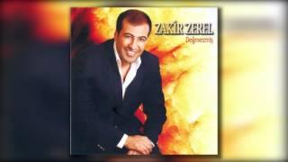 Zakir Zerel - Sana Doymadan