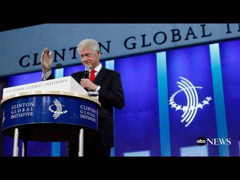 ABC News Devastating Report On Clinton Corruption In Haiti