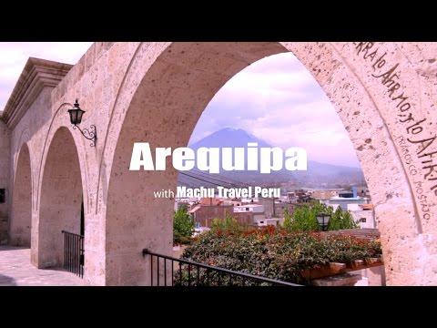 Arequipa - Colca Canyon - Peru