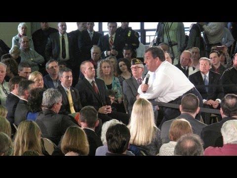 Report: Christie had 'no involvment' in NJ bridge scandal