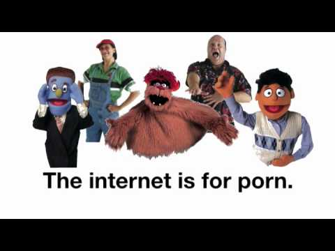 Internet is for porn avenue