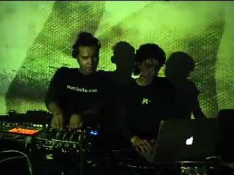 Dualism & Lineas De Nazca - Numbolic Showcase @ RTS.FM