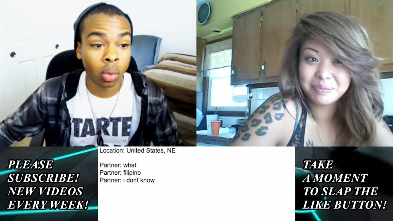 Chat Roulette Girls
