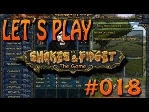 Let's Play Shakes