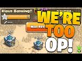 WE ARE GETTING TOO OP AT THESE 5v5 FRIDAY WARS! - Clash of Clans