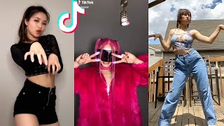 Sour Candy Challenge (BLACKPINK & Lady gaga) TIKTOK COMPILATION