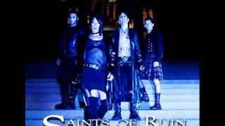 Saints of Ruin - Inside my Head