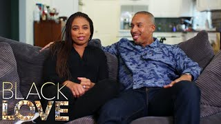 How Jemele Met Her Husband Ian | Black Love | Oprah Winfrey Network