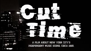 CutTime - Opening Montage/Trailer (1 of 11)