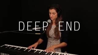 Deep End - Birdy - Jolie Cover