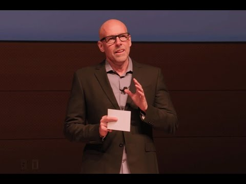 Scott Galloway - How Amazon is Dismantling Retail