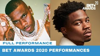 BET Awards 2020 Performances!