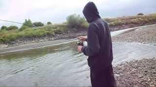 видео Cottus Viper Spin UL