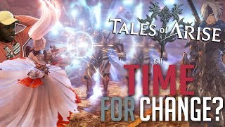 The 'Tales Of' Series Evolves... | Tales of Arise (E3 2019)