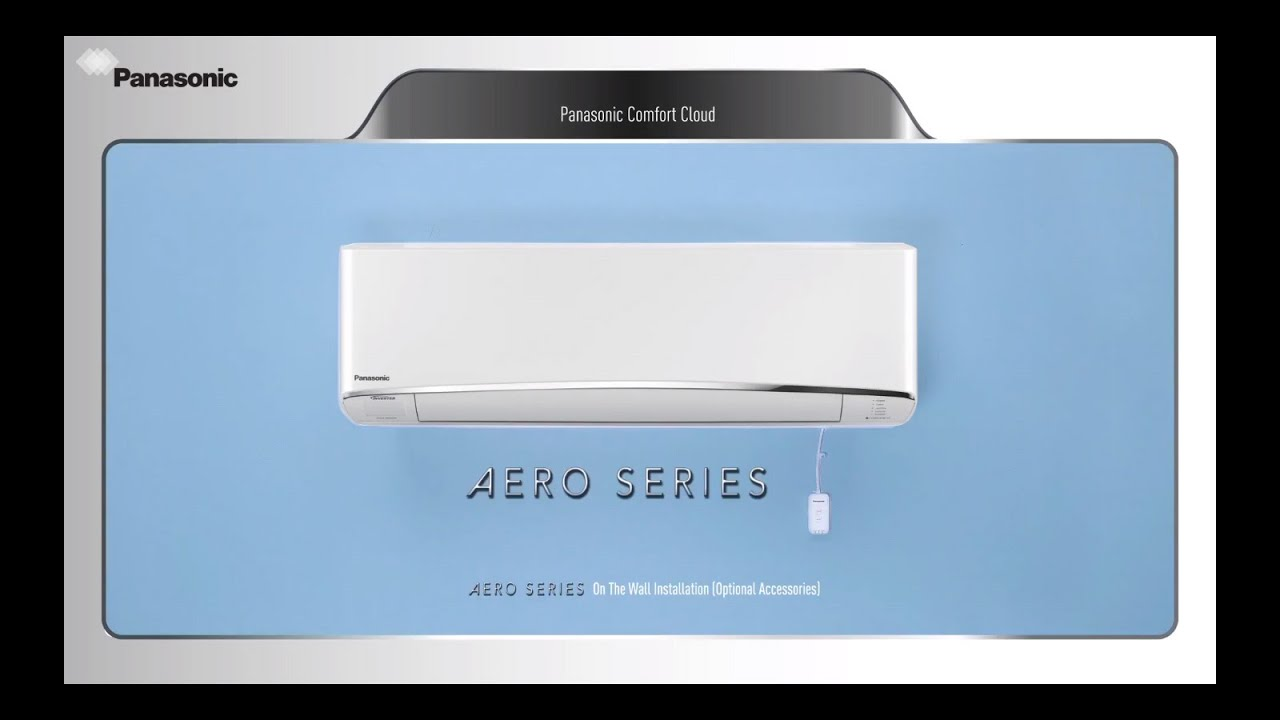 Cool HP Mobile Home Air Conditioner with LED Light Remote Control from Best Direct