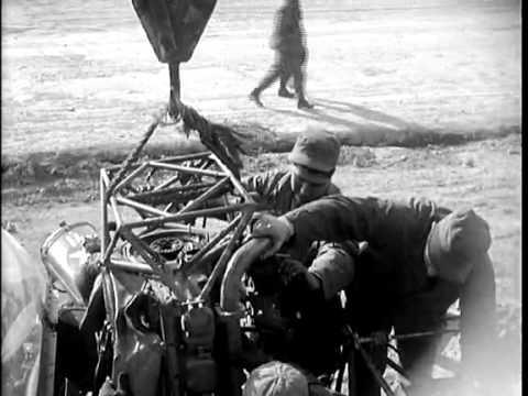 Bell H-13, 1951