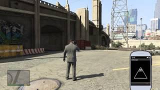 GTA 5 - How to join the Illuminati Easter Egg - Call the Illuminati in GTA V (Xbox One   PS4   PC)