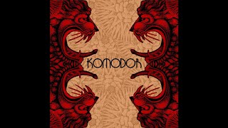 "KOMODOR ""KOMODOR"" (New Full Album) 2019"