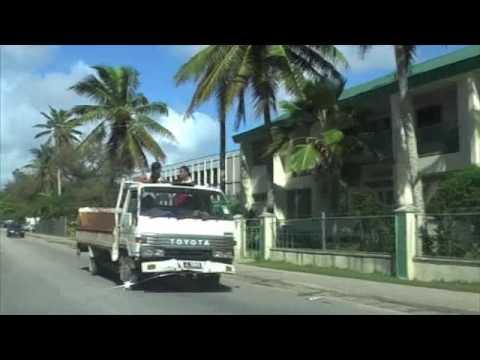 Tonga Power May 09