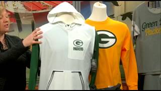 Green Bay Packers Pro Shop - 2017 - Fitness Clothes
