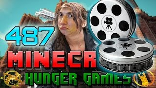 Minecraft: Hunger Games w/Mitch! Game 487 - DOUBLE FEATURE!