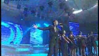 Igo - Kemenangan Cinta  Grand Final  Indonesian Idol 31-07-2010